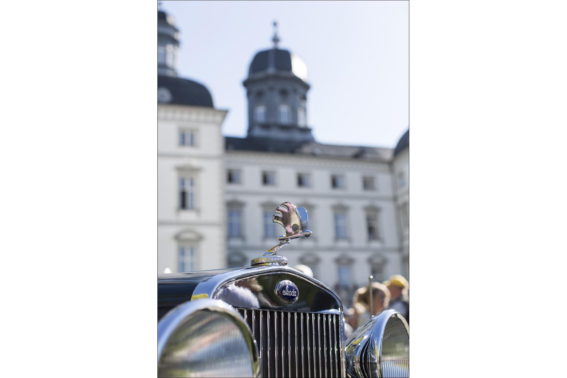 DEU, Bensberg, Schloss Bensberg Classics,09.09.2012