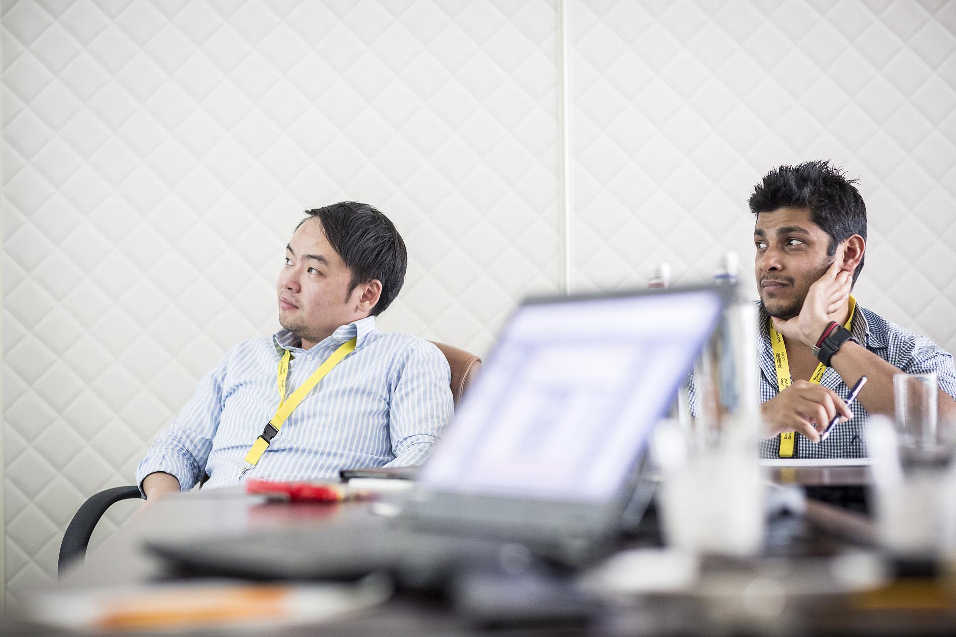NLD, Noordwijk, 20.08.2015, DPDHL Inhouse consulting, Jahrestreffen