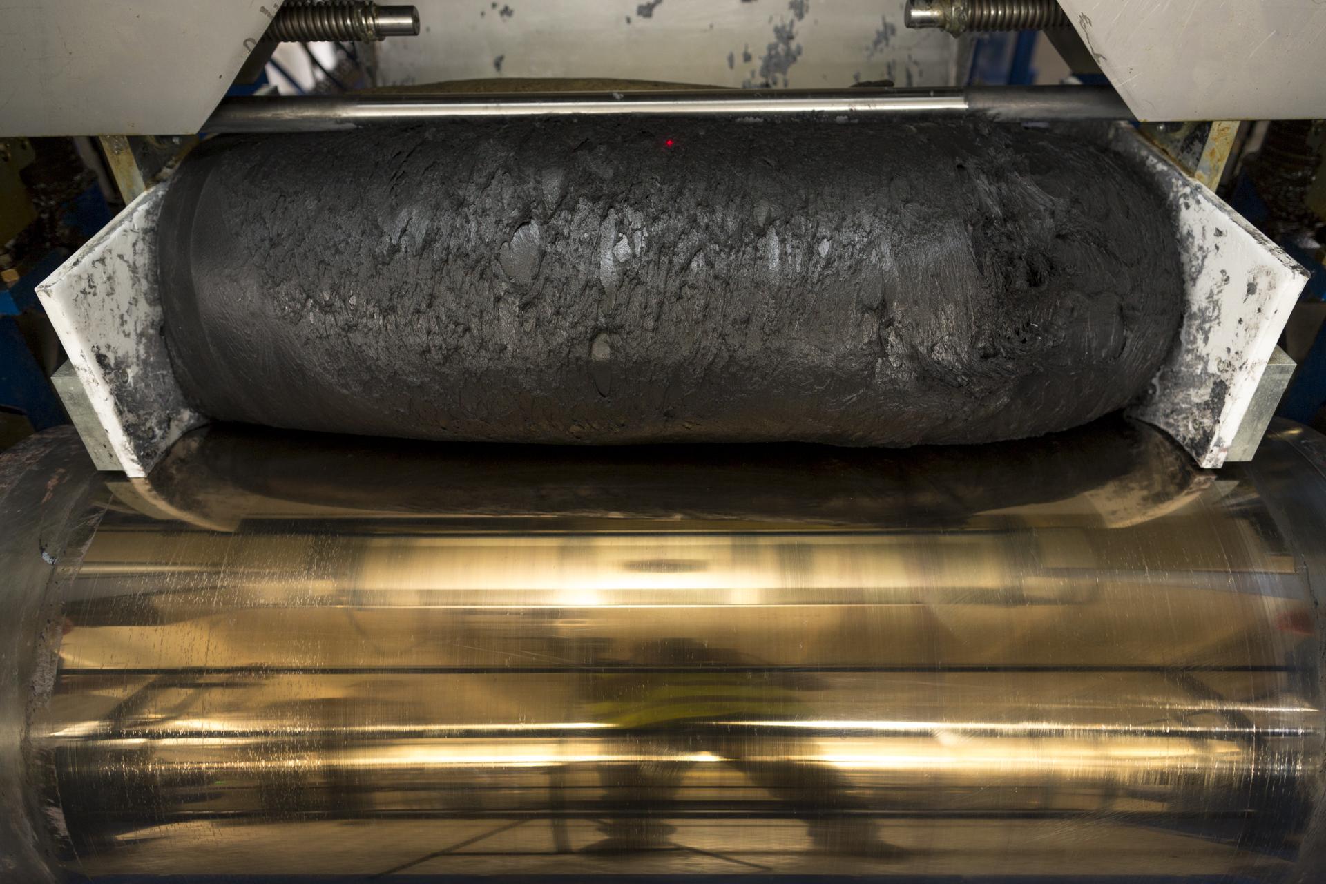 DEU, Leverkusen, 16.06.2015, Denso Produktion