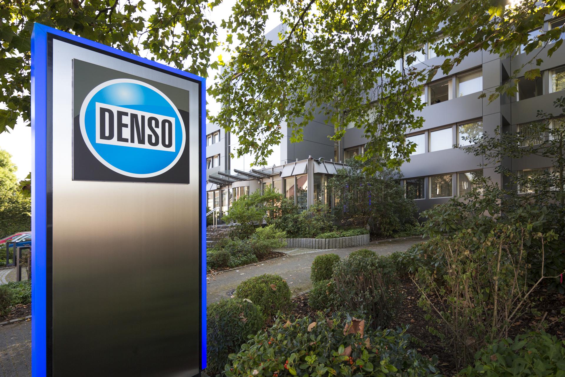 DEU, Leverkusen, 12.09.2016,  Denso